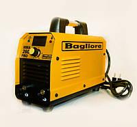 Инверторный сварочный аппарат BAGLIORE ММА-260 PRO (электронное табло, металлический кейс), фото 1