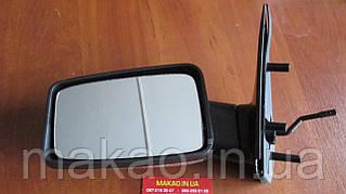 Зеркало левое механическое Chery Amulet A15/A11/ Чери Амулет
