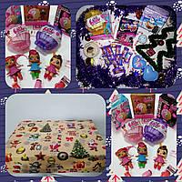 Новогодний подарок Sundy Box XXL  для девочки