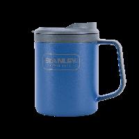 Термокружка Stanley eCycle 0.35 л темно-синяя, фото 1