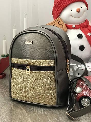 Рюкзак міський R - 116 - 12, фото 2