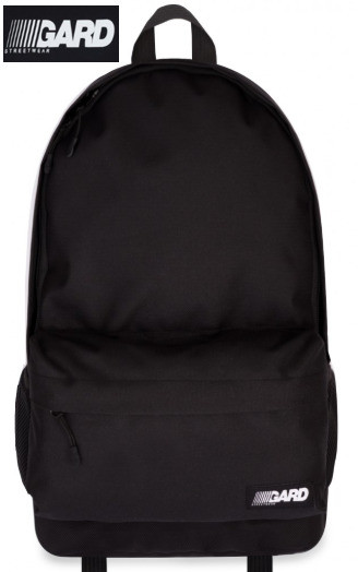 Рюкзак Gard black