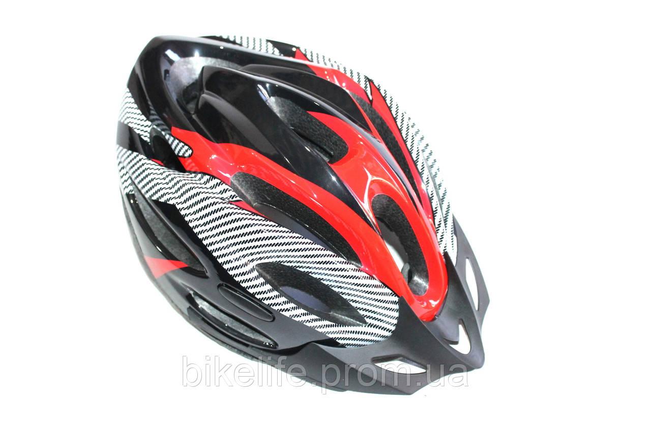 Шлем-защита для велосипедистов (Вело-шлем)