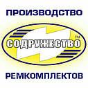 Ремкомплект кольца фланцевых уплотнений ГСТ-90 комбайн  Дон (фторкаучук ИРП1287), фото 4