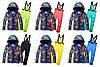 """Лыжный костюм """"Гольфстрим #2"""" - 6 вариантов, фото 2"""
