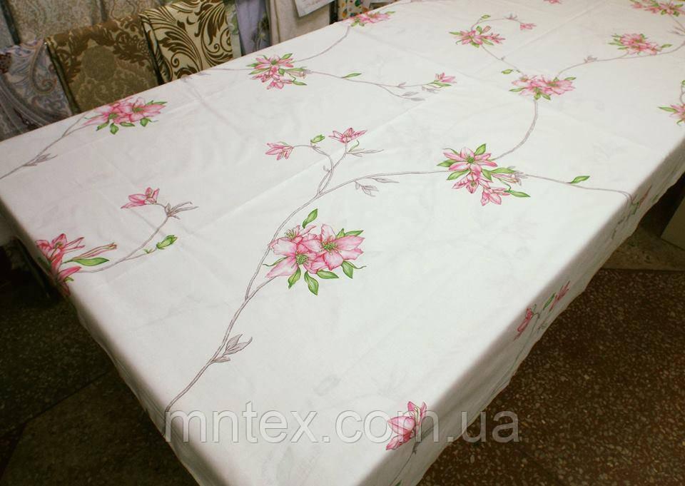 Ткань для пошива постельного белья бязь Белорусь ГОСТ Жаклин