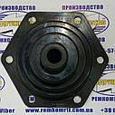 Чохол важеля КПП 50-1702236 коробки перемикання передач трактор МТЗ, фото 2