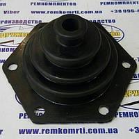 Чехол рычага КПП 50-1702236 коробки переключения передач трактор МТЗ