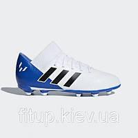 Бутсы детские Adidas NEMEZIZ MESSI 18.3 FG J DB2364 6d48769f87d71