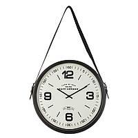 Металлические часы настенные, круглые часы, часы для гостиной, декоративные часы, ретро-настенные                     часы,