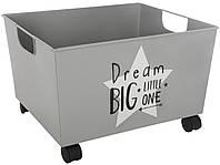Металлический контейнер для игрушек, контейнер для конструктора, металлический ящик, игрушечные                     контейнеры,