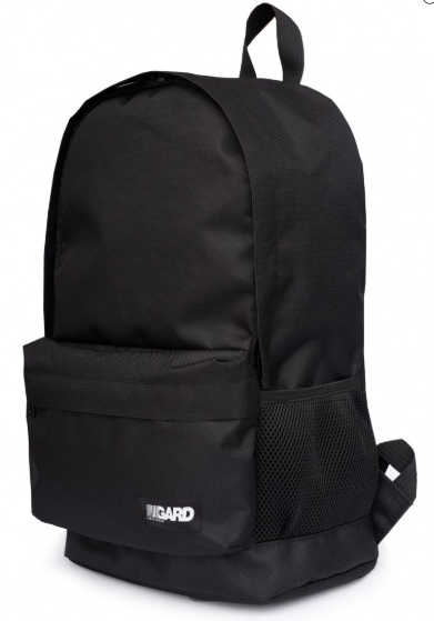 Рюкзак чёрный  Gard black
