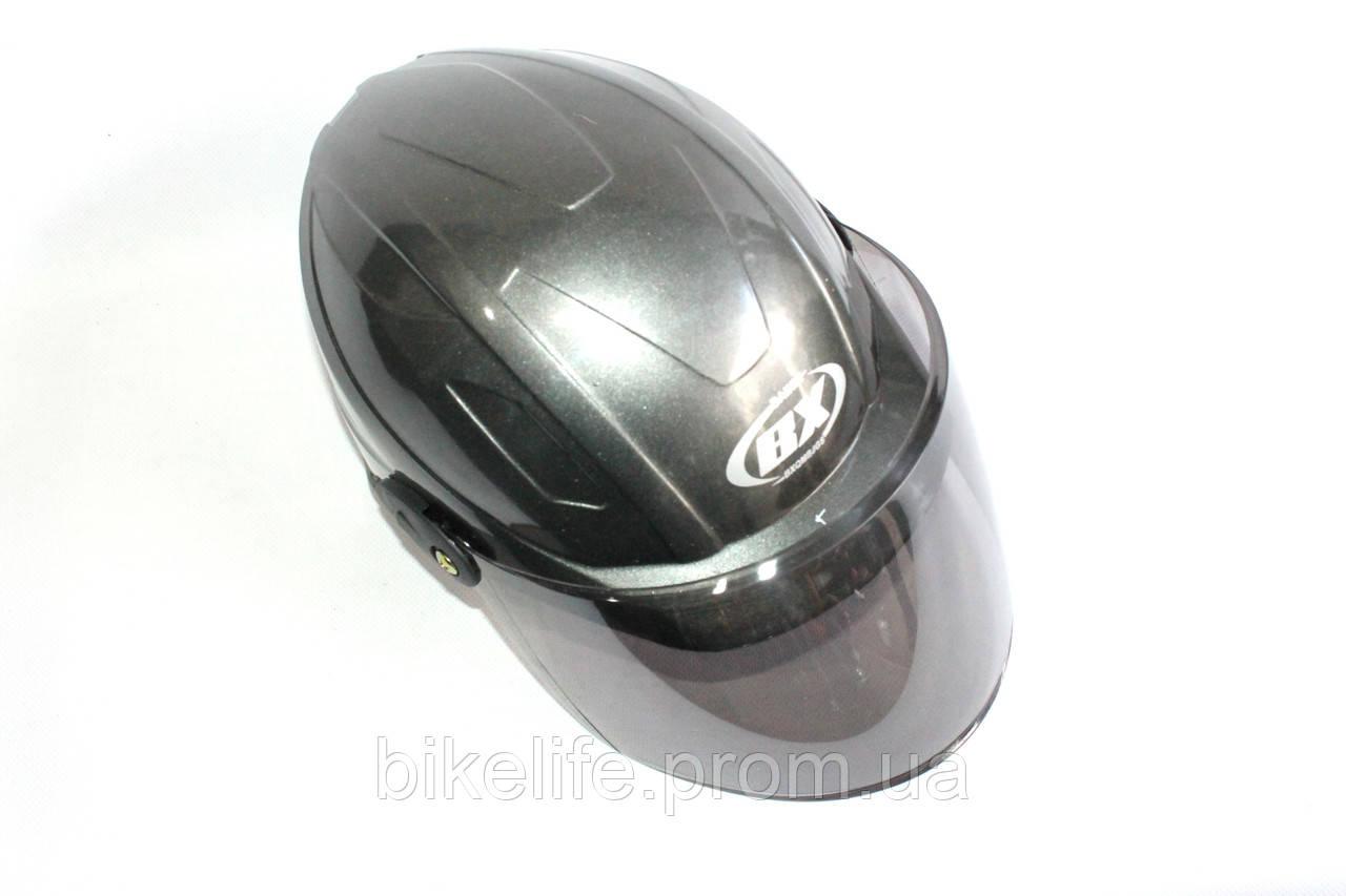 Шлем-защита (Мото-шлем)