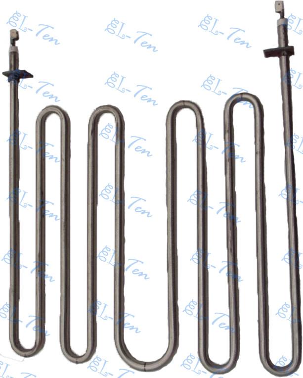 Тэн для тепловентилятора, ветродуйки и т.д. 3,0квт (300*300мм)