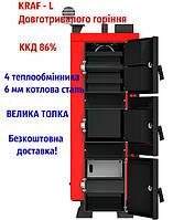 Котел Kraft L 25 автоматика турбіна, фото 1