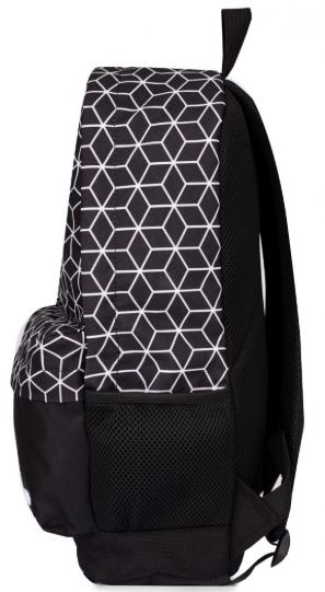 Рюкзак модный Gard grey geometrik print