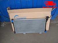 Радиатор водяного охлаждения ВАЗ 2121, НИВА (TEMPEST). 21214-1301012. Ціна з ПДВ.