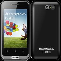 Мобильный Donod A7561 WIFI TV 2SIM Android Black