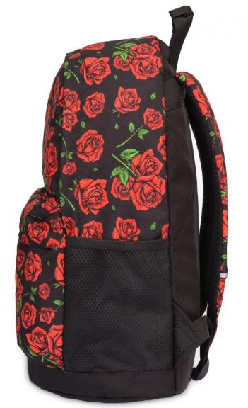 Рюкзак модный с цветочным принтом Gard Rose
