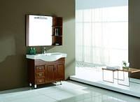 Комплект мебели для ванной Golston AB606, 1000х510х820 мм