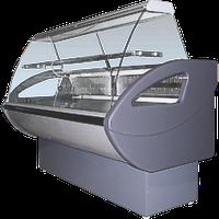 Витрина холодильная Росс Rimini 2,0 Н