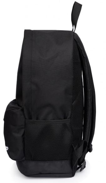 Рюкзак молодёжный чёрный Gard black