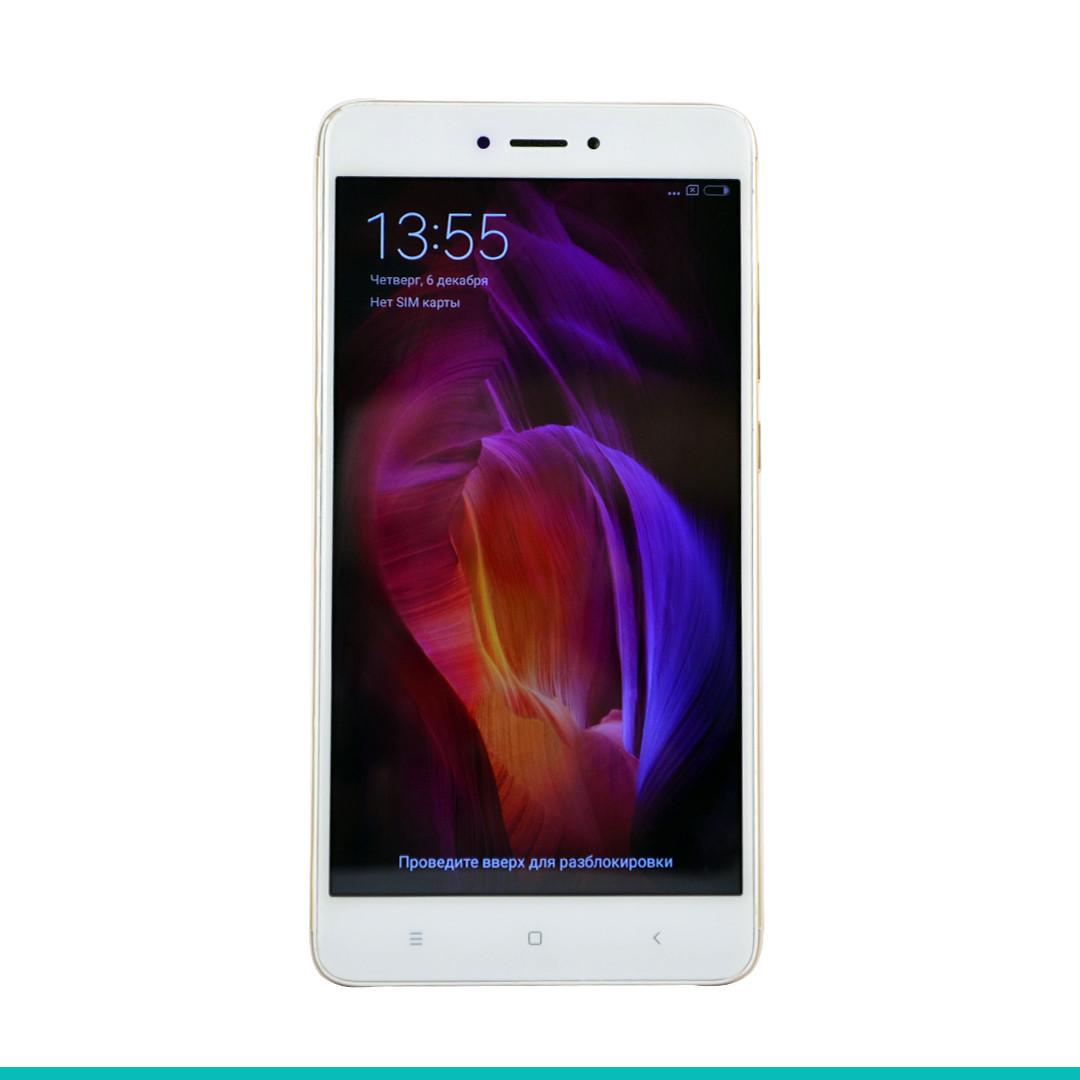 Смартфон Xiaomi Redmi Note 4 4/64GB Витрина