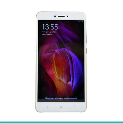 Смартфон Xiaomi Redmi Note 4 4/64GB Витрина, фото 2