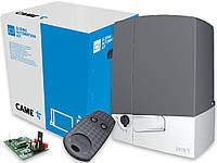 CAME BXV-400 VELOCE Комплект скоростной автоматики для откатных ворот 801MS-0160 BXV04AGF RAPID до 400 кг