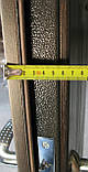 Входные двери Redfort Квадро Оптима+, фото 2