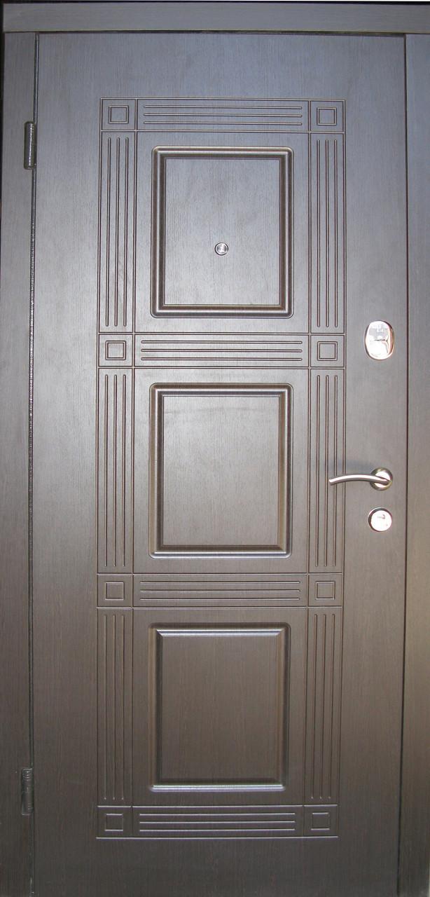 Входные двери Redfort Квадро Оптима+