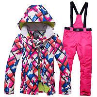 Жіночий лижний костюм в категории горнолыжная и сноубордическая ... 2ee2c3db6b7