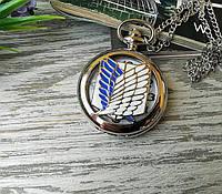 Часы-кулон и кулоны на цепочке