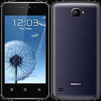 Мобильный телефон Donod A4 WIFI TV 2SIM Android Black