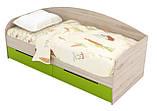 Кровать детская с ящиками Л-5 Лион, фото 2