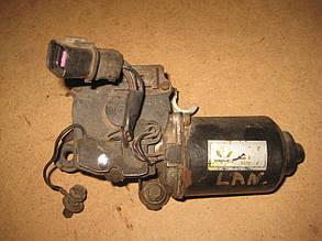 Мотор моторчик електродвигун двірників моторредуктор Daewoo Lanos Sens Деу Део Ланос Сенс