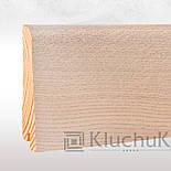 Плинтус KLUCHUK NEO PLINTH 100, фото 6