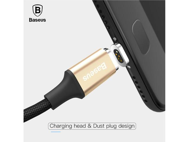 Data Cable USB Baseus magnetic cable Type-C