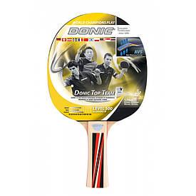 Ракетка для пинг-понга DONIC Top Team 500
