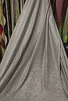 Ткань софт серый. Турция