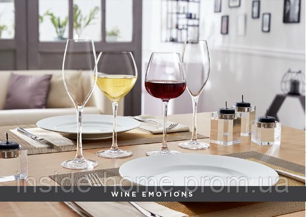 Набор из 6-ти бокалов 350 мл для красного вина ECLAT WINE EMOTIONS, фото 2