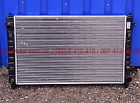 Радиатор охлаждения Geely EX-7 1016003046