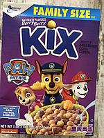 Сухой завтрак воздушные кукурузные шарики Berry Berry KIX, фото 1