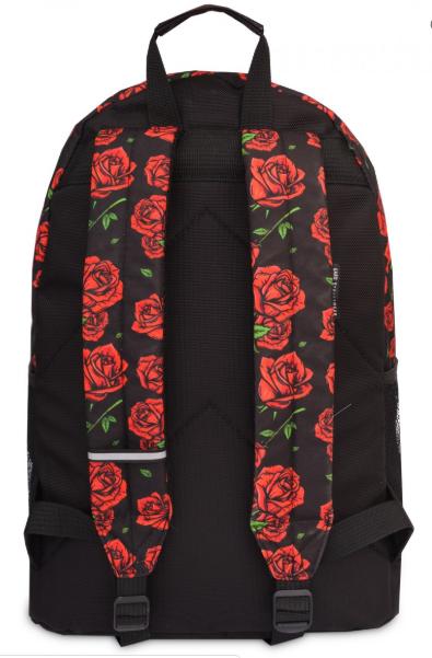 Рюкзак женский с цветочным принтом Gard Rose