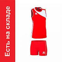 Форма волейбольная женская Errea Amazon