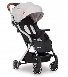 Детская прогулочная коляска Euro-Cart Spin grey fox (Евро-Карт Спин, Польша)