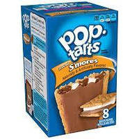 Печенье Frosted S'mores Pop-Tarts, 416 г