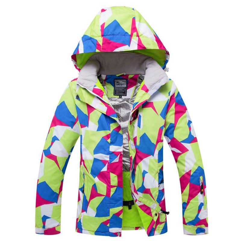 Лыжная курточка #2