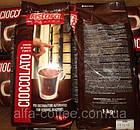 Горячий шоколад Ristora Cioccolato, 1кг талия, Растворимый шоколадный напиток, фото 2