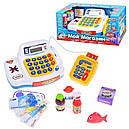 Игровой набор «Мой магазин» 7020 (свет. и звук. эф.), фото 2